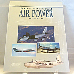 International Air Power Review Vol. 10 ( 2003 Paperback)