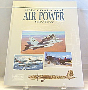 International Air Power Review Vol. 11 (2004, Paperback)