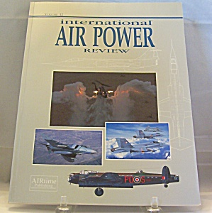 International Air Power Review Vol. 12 (2004, Paperback)