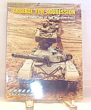 Armored Vehicles Of The Warsaw Pact (1994, Paperback)
