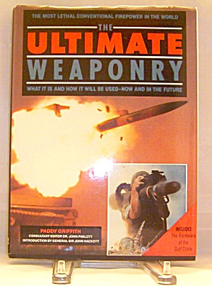 The Ultimate Weaponry The Most Lethal Conventional Firepower In The World