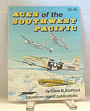 Aces Of The Southwest Pacific Stafford (1977 Paperback)