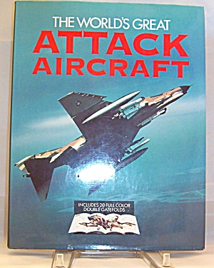 Worlds Greatest Attack Aircraft (1989, Hardcover)