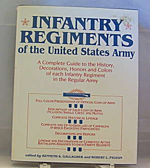 Infantry Regiments Of The Unit By Outlet Book Company Staff And Random House