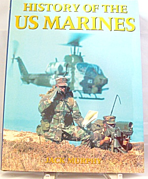 History Of The Us Marines
