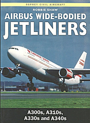 Airbus Wide-bodied Jetliners: B2760