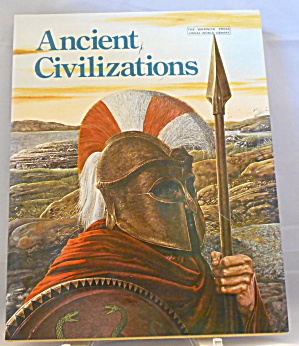 Ancient Civilizations By Emilie Kuhrt (1978, Hardcover) B2875