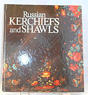 Russian Kerchiefs And Shawls B2915