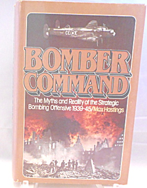 Bomber Command 1939 45 Bombing Offensive Hastings B29371
