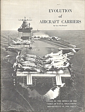 Evolution of Aircraft Carriers 1964 b3030 (Image1)