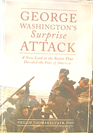 George Washington s Surprise Attack That Decided Fte of America B3618 (Image1)