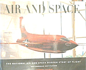 Air And Space Story Of Flight B3740