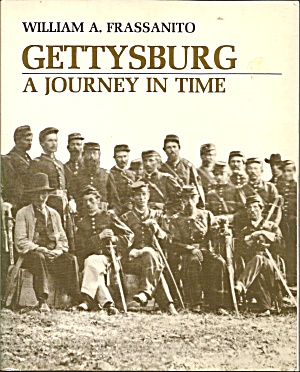 Gettysburg A Journey In Time B3937