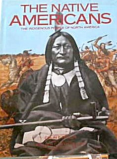 The Native Americans Indigenous People Of North America B3951