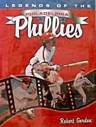 Legends of the Philadelphia Phillies Robert Gordon B4014 (Image1)