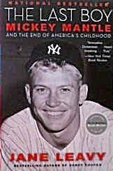 The Last Boy Mickey Mantle Jane Leavey (Image1)
