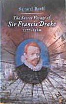 The Secret Voyage of Sir Francis DRker 1577-1580 B4058 (Image1)