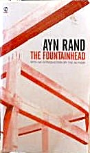 Ayn Rand Three Novels The Fountainhead Anthem and We The Living B4004 (Image1)