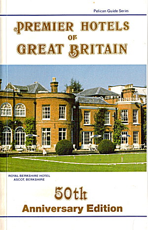 Premier Hotels Of Great Britian