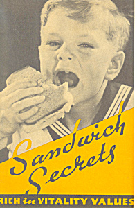 Sandwich Secrets Maier's Loaf Recipes