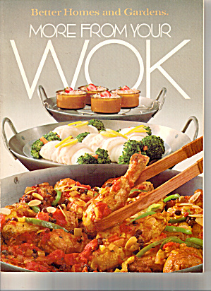 More From Your Wok