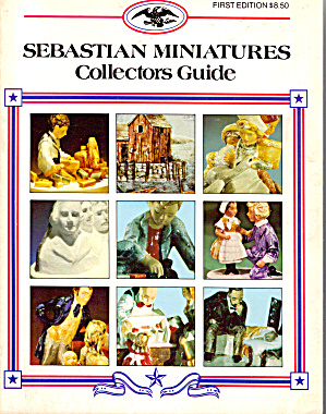 Sebastian Minitures, Collectors Guide (Image1)