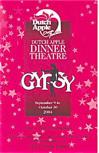 Gypsy Playbill  Brianna Amberik bk0005 (Image1)