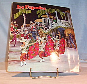 Ice Capades Program Booklet (Image1)
