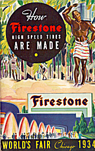 How Firestone High Speed Tires Are Made (Image1)