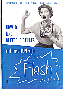 How To Take Better Pictures With Flash Bk0107