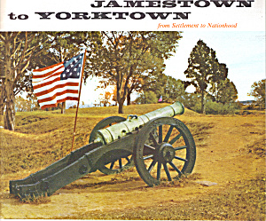 Jamestown to Yorktown  from Settlement to Nationhood bk0181 (Image1)