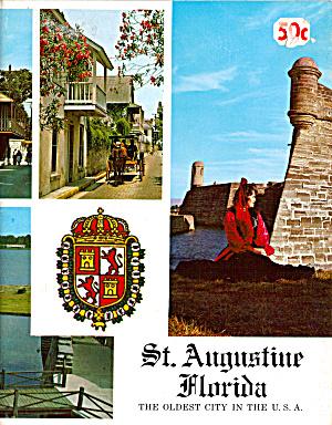 St. Augustine, Florida, (Image1)