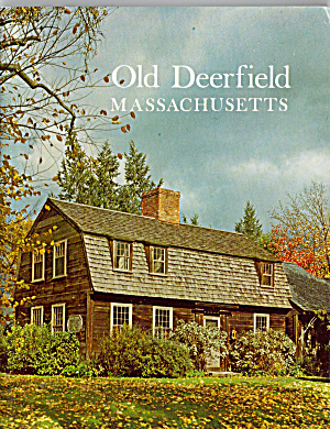 Old Deerfield, Massachusetts (Image1)