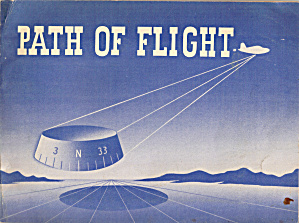 Path of Flight-Navigation of Private Aircraft bk0198 (Image1)