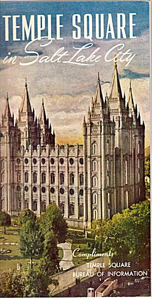 Temple Square in Salt Lake City bk0235 (Image1)