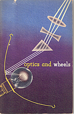 Gm Optics And Wheels Bk0256