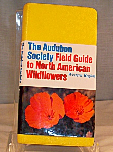 Audubon Field Guide To North American Flowers
