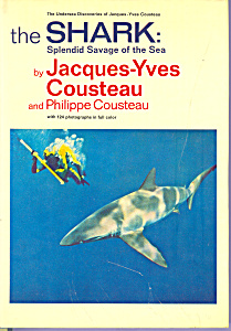 The Shark Jacques Yves Cousteau