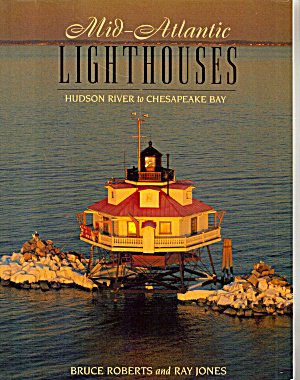 Mid Atlantic Lighthouses