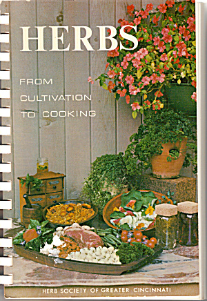Herbs From Cultivation to Cooking (Image1)