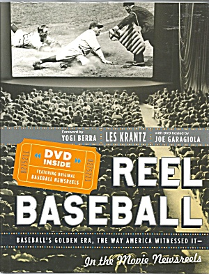 Reel Baseball, Baseball S Golden Era