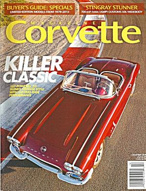 Corvette Magazine Killer Classic COR18 12 (Image1)