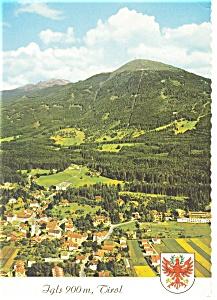 Kurort Lgls Mountain Tirol Austria cs0037 (Image1)