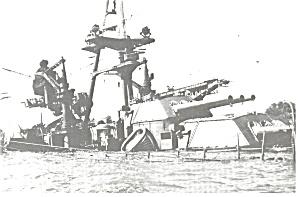 Battleship Arizona After Pearl Harbor Attack Postcard cs0527 (Image1)