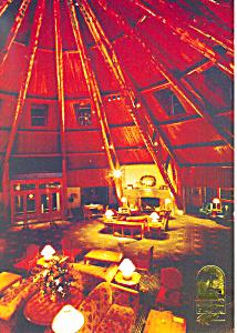 Mission Point Resort Mackinac Island MI Postcard cs0864 (Image1)