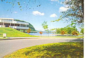 Shikellamy  Marina PA Postcard cs0929 (Image1)