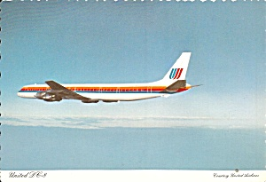 United Airlines DC-8-61 Friendship cs10010 (Image1)