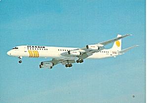 Scanair DC-8-63 on Final SE-DBL cs10015 (Image1)