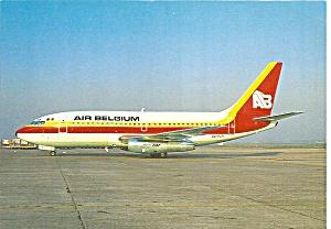 Air Belgium 737-247 OO-PLH cs10022 (Image1)