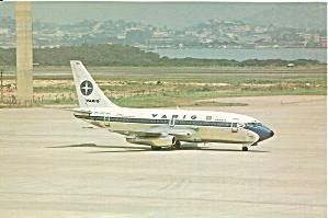 VARIG 737-241 PP-VMG  at Rio de Janerio cs10024 (Image1)